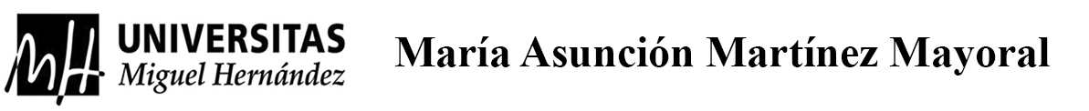 Asun M. Mayoral
