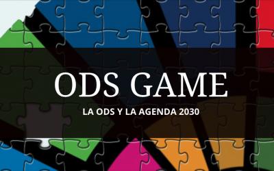 ODSGAME: descubriendo los ODS con la Cátedra de Cooperación y Desarrollo Sostenible Prosperidad UMH