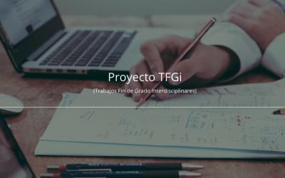 Proyecto TFGi