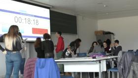 Taller activo: «Vive una experiencia educativa gamificada»